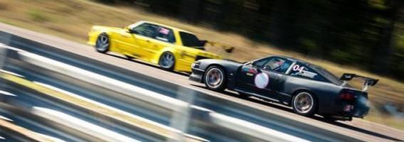 """Beveik šimtas lenktynininkų laukia starto šeštadienio """"Autoplius Fast Lap"""" varžybose"""