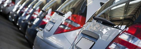 Automobilių rinkoje sumuštas 2008-ųjų sandorių rekordas