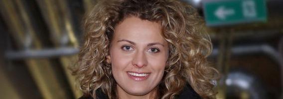 Greta Germanavičiūtė: Varžybos yra pati geriausia treniruotė