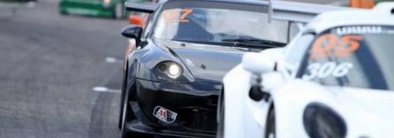 """""""Fast Lap"""" lenktynės: nuo 2009-ųjų iki dabar"""