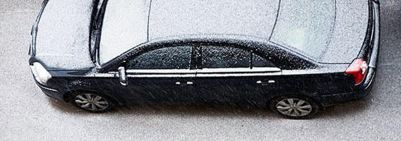 Vairuotojai neskuba ruošti automobilių šaltajam sezonui