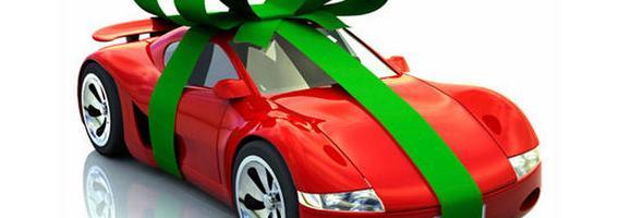 Kas ketvirta vairuojanti moteris automobilį gavo dovanų