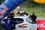 """Lenktynininkų nesėkmės """"Autoplius Fast Lap"""" lenktynėse"""