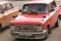 Modifikuoti sovietiniai automobiliai