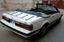 Ford Mustang, 1983 m., 13 500 Lt