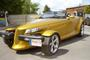 """""""Chrysler Prowler"""". Kaina - 107 tūkst. Lt"""