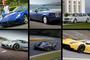 Dešimt brangiausių automobilių 2011-aisiais