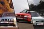 Nepirkite 15 – 18 metų senumo Audi, BMW ir Volkswagen automobilių.