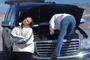 Nepatikrinti automobilio būklės automobilių servise