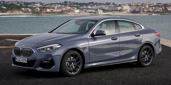 BMW 2 Serija Gran Coupe