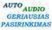 AUTOAUDIO, UAB