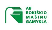 Rokiškio mašinų gamykla, UAB