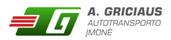 A. Griciaus autotransporto įmonė, IĮ