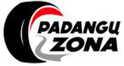 Padangų zona