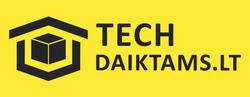 TechDaiktams