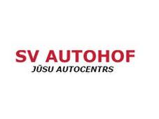 SV Autohof SIA