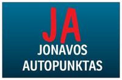 JONAVOS AUTOPUNKTAS