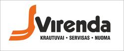 UAB Virenda