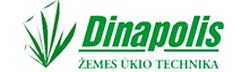 Dinapolis, UAB