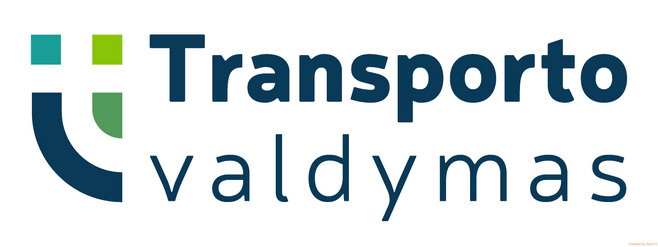 "UAB ""Transporto valdymas"""