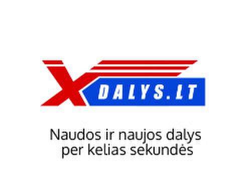 XDALYS.LT