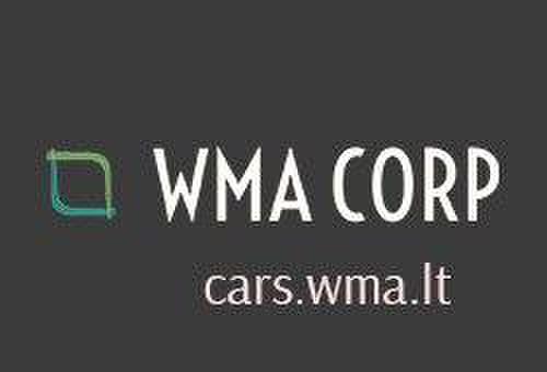 ĮI WMA Corp