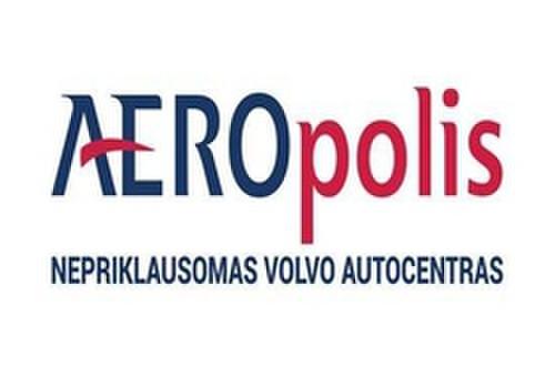 AEROPOLIS, UAB