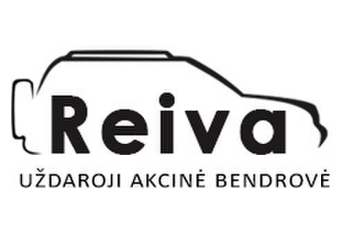 REIVA, UAB