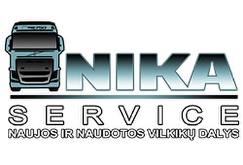 NIKA SERVIS