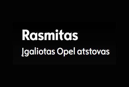 RASMITAS, UAB