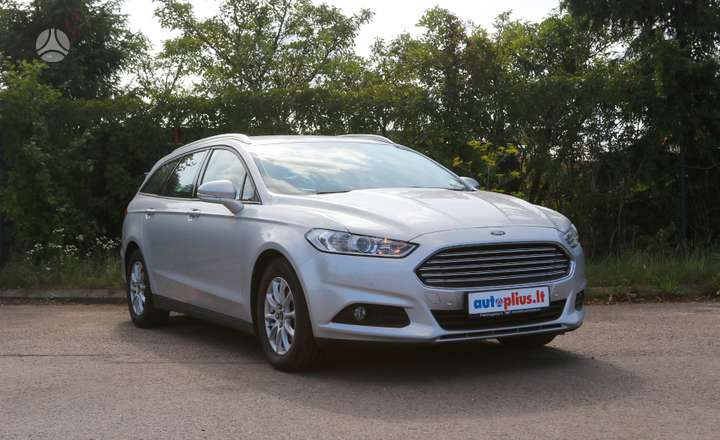 Ford Mondeo (2014 - 2019)