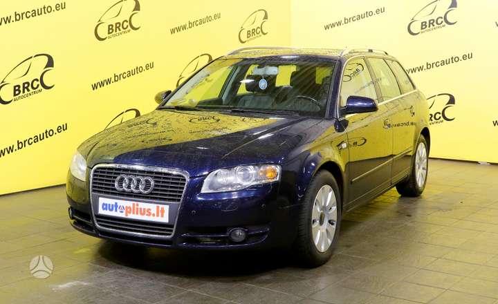 Audi a4 2005-2009
