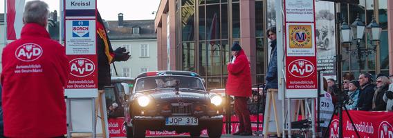 """Karolis Raišys startavo istoriniame """"Monte-Carlo"""" ralyje"""