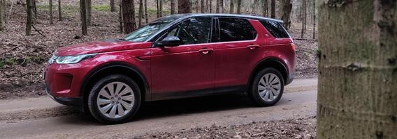 """""""Land Rover Discovery Sport"""" – praktiškumu pagardintas kvietimas į aktyvų laisvalaikį"""