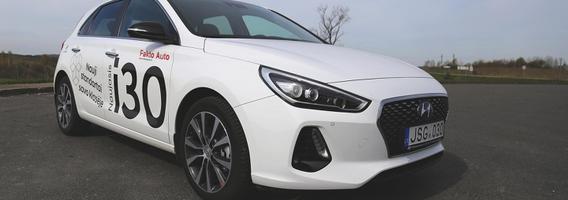 """Trečioji """"Hyundai i30"""" karta, galinti sujaukti klasės lyderių ramybę"""